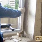 Как установить окна ПВХ своими руками?