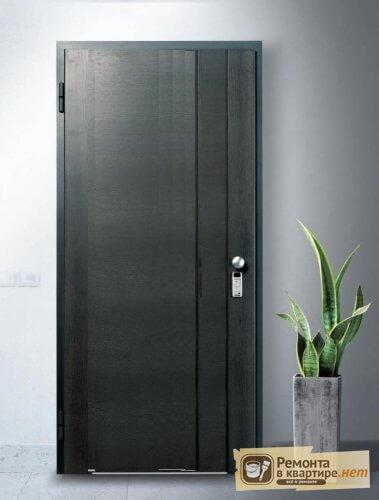 правильно выбрать входную дверь на дачу