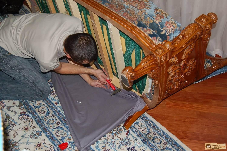 Фото домашних ремонтов