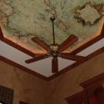 Креативные потолки