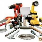 Инструменты — без них никуда!