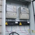 Общедомовые приборы учета электроэнергии