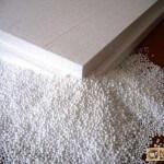 Пенопластовые плиты на потолок: внешние особенности, эксплуатационные характеристики