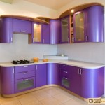 Встроенная мебель для кухни и бытовая техника