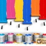 Водоэмульсионная краска для стен: производство, технические характеристики, преимущества и недостатки