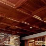 Как утеплить деревянный потолок