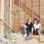 Ремонт дома: с чего начать?