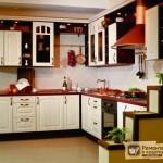 Размеры мебели для кухни