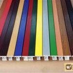 Цвет пластиковых окон: какой выбрать?