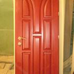 Натуральные межкомнатные двери. Особенности различных пород древесины