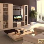 Дизайн мебели для гостиной: советы и изюминки