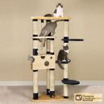 Мебель для животных: выделяем место для своего питомца