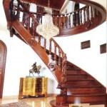 Ступени для лестниц из дерева. Правильно выбираем древесину