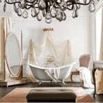 Элитная мебель для ванной: её особенности
