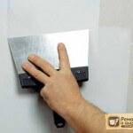 Как наносить штукатурку на стену? Пошаговая инструкция