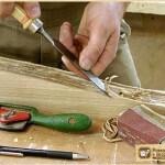 Деревянная мебель своими руками: делаем скамейку и стол