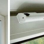Клапан вентиляции на пластиковые окна — его преимущества, процесс установки