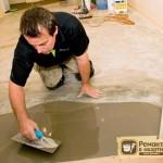 Как выровнять деревянный пол под линолеум? Главные способы