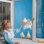 Какие пластиковые окна установить?