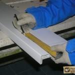 Как правильно установить подоконник из ПВХ, дерева, бетона