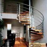 Высота ограждения лестниц — выбираем оптимальную