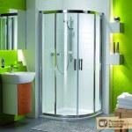 Душевая кабина в маленькой ванной. Как её выбрать и установить?