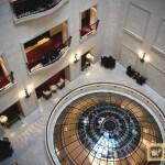 Интерьер гостиницы. Его особенности