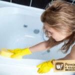 Чистка сантехники: устранение засоров, ржавчины
