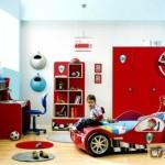 Дизайн проект детской для мальчика: стиль, цвета, материалы