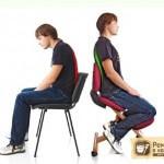Ортопедическое кресло для компьютера: каким оно должно быть?