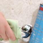 Средства для чистки сантехники. Правила их использования