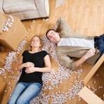 Что нужно в новую квартиру? Говорим о самом необходимом