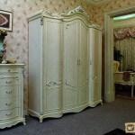 Покрытие шкафов: натуральные и искусственные материалы