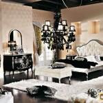 Элитная мебель из Италии – отличный спутник в создании роскошного интерьера!