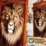 Покраска железной двери: подбор краски, процесс окрашивания
