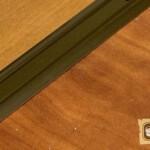 Порожки для паркетной доски: материалы, монтаж