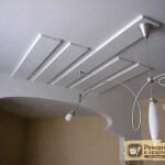 Какой гипсокартон лучше для потолка?