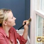 Краска для деревянных окон. Полезные советы по выбору