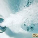Гидромассажные форсунки для ванной. Их разновидности