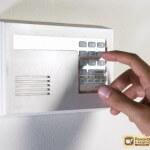 Установка охранной сигнализации в квартире