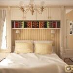 Спальный гарнитур для маленькой комнаты. Как правильно его выбрать?