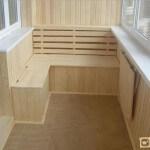 Как обшить балкон изнутри? Пошаговая инструкция