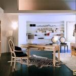 Интерьер кабинета в квартире: от классики до модерна