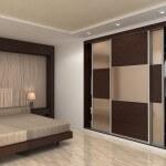 Дизайн шкафов в спальню: шкафы-купе, модульные варианты