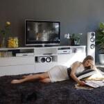 Акустическая система для телевизора