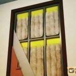 Шумоизоляция входной двери квартиры. Часть 1 – готовая дверь со звукоизоляцией