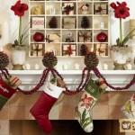 Идеи украшения на новый год