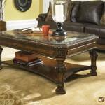 Журнальные столы для гостиной: советы по выбору, современные модели