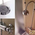 Как выбрать душ для ванной?