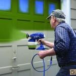 Электрический краскопульт для покраски. Советы по выбору